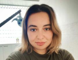 Клименко Дарина Олександрівна