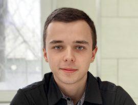 Дзюба Руслан Вячеславович